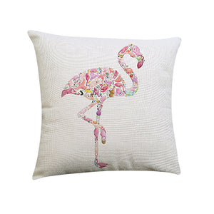 Flamingo Pillow Case - Type A