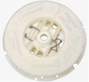 DISC DRIVER PAD CENTER LOCK