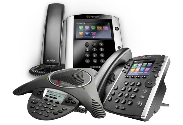 Polycom Phone Systems with Telecom Source Direct
