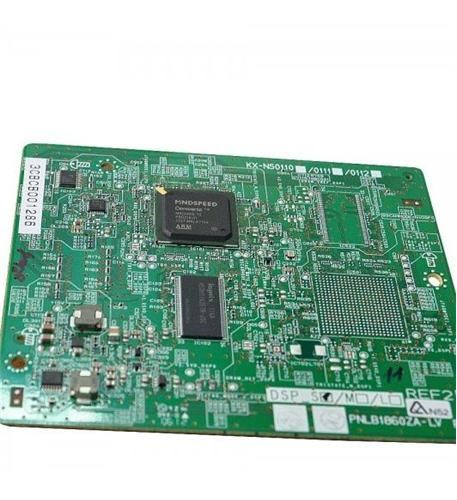 KX-NS0110 VoIP DSP Card