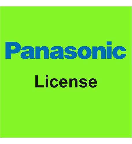 KX-DCC-EX01 Panasonic License