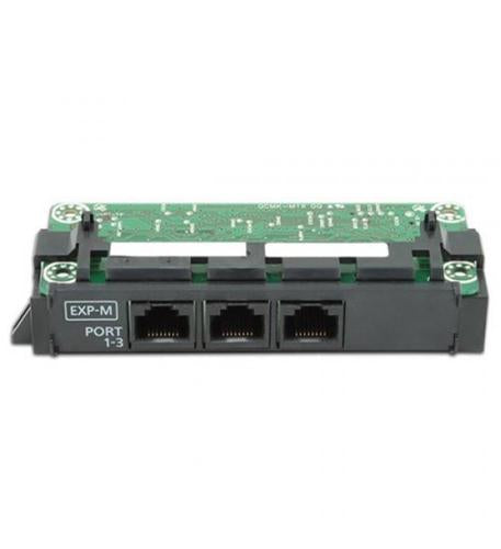 KX-NS7130 3-Port Expansion Master Card