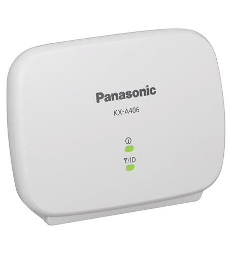 KX-A406 Wireless Repeater