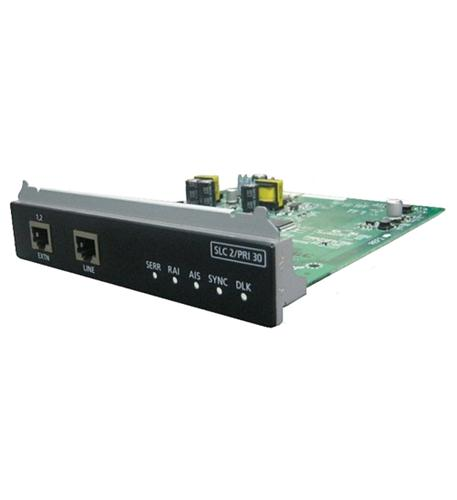 KX-NS0290 PRI23/2-Port SLT Card