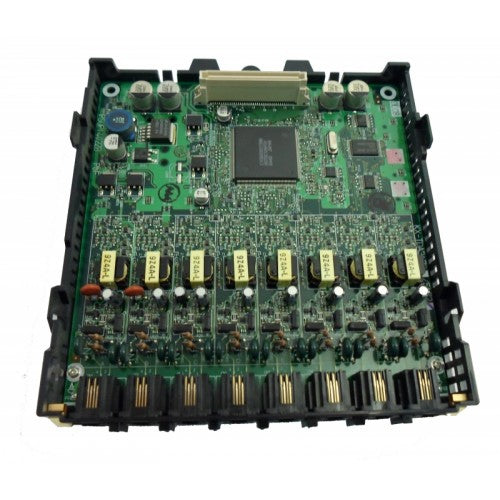 KX-TDA5176 8-Port Proprietary Analog Extension Card (PLC8)