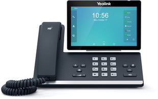 Yealink SIP-T58A IP Phone - Without Camera