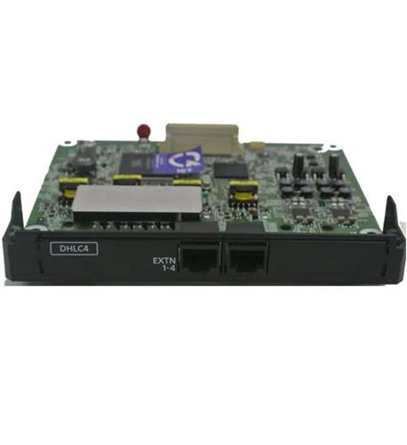 KX-NS5170 4-Port Digital Hybrid Extension Card