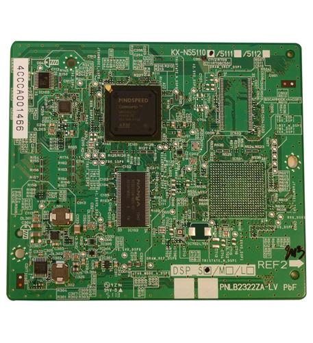KX-NS5112 VoIP DSP-L Card