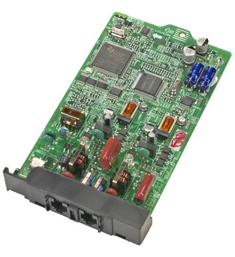 KX-TVA502 2-Port DPT/APT/SLT Interface Card