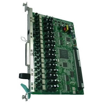 KX-TDA1176 16-Port Single Line Card with Caller ID and Message Waiting