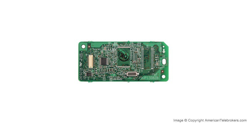 KX-TDA0196 Analog Modem Card for Remote Communication