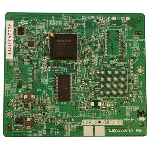 KX-NS5110 VoIP DSP-S Card