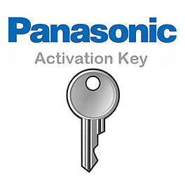 KX-NCS4508 8-Channel IP Proprietary Telephone Activation Key