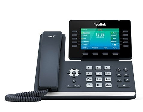 Yealink SIP-T54S IP Phone