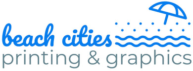 Beach Cities Printing & Graphics