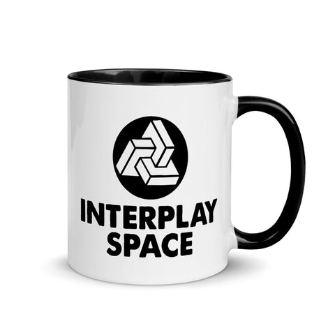 Interplay Space Mug