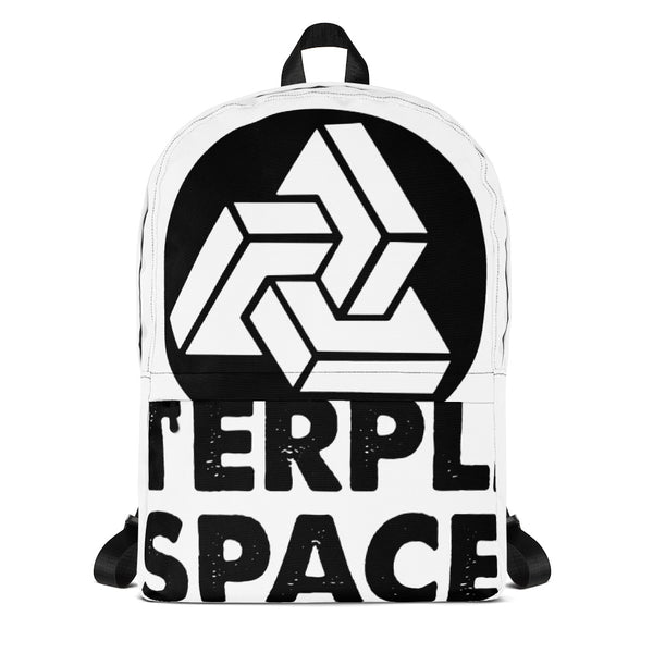 Interplay Space Backpack - caltrialshop