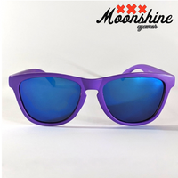 ReMix 2.0 Barney/Blue - Moonshine eyewear