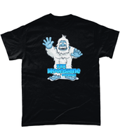 Yeti t-shirt - Moonshine eyewear