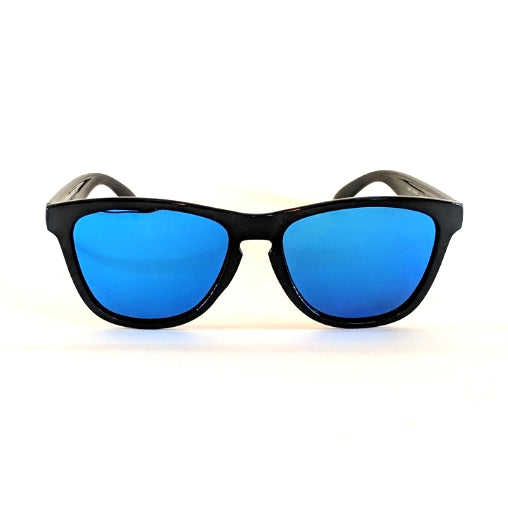 ReMix 2.0 Black & Blue - Moonshine eyewear
