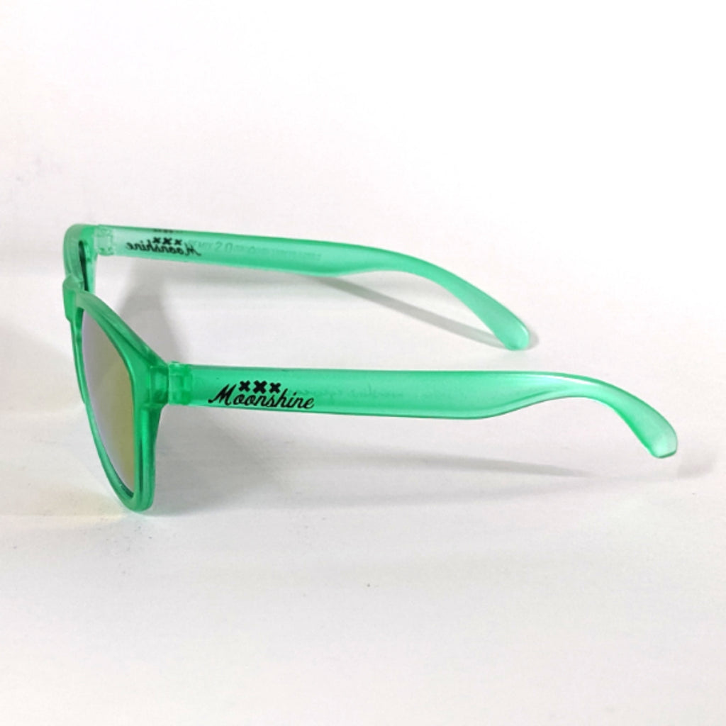 ReMix 2.0 - Green/SE - Moonshine Eyewear