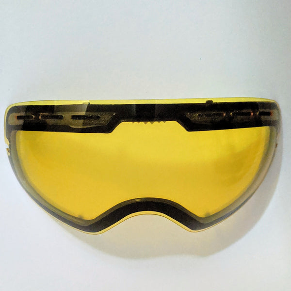 A.C.E Flat light/Night Lens - Moonshine eyewear