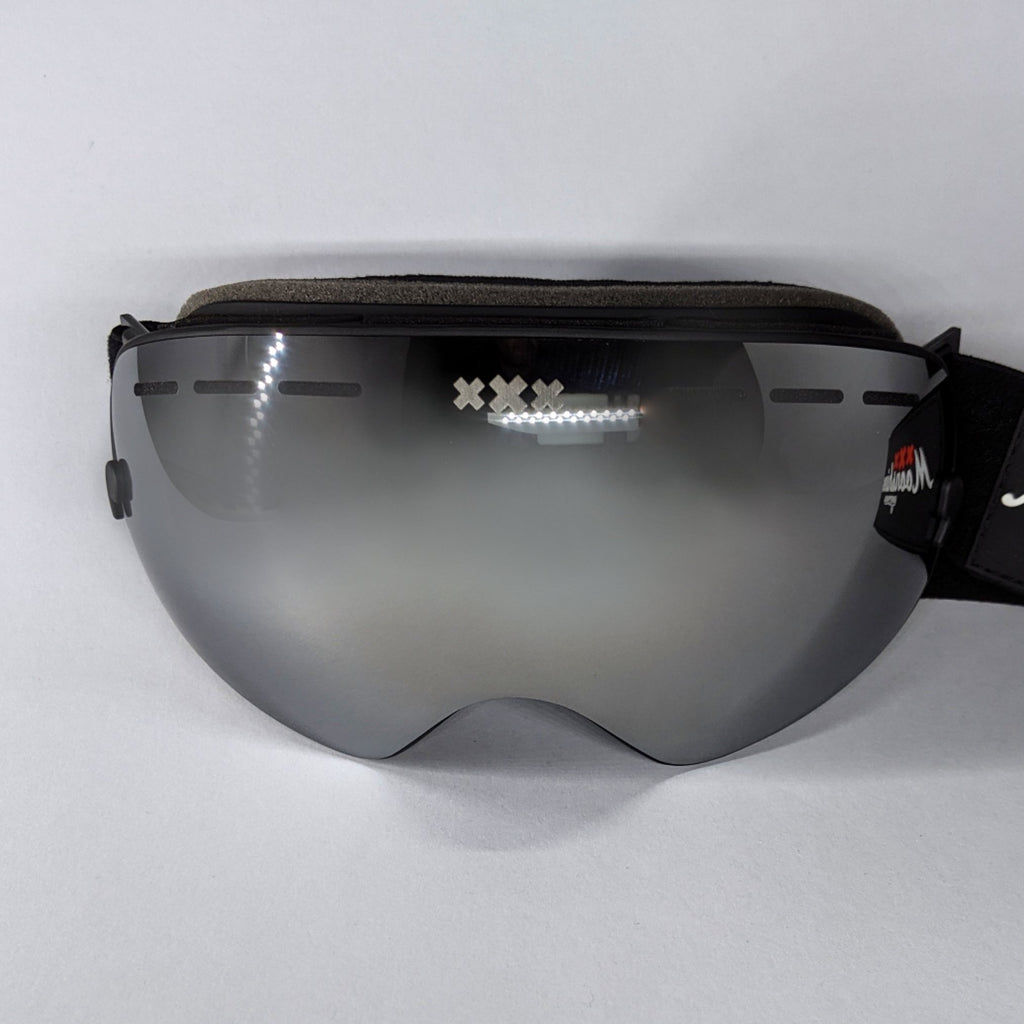 Moonshine A.C.E Goggles / Deep Chrome VLT 8.5% - Moonshine eyewear