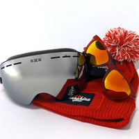 Moonshine Brand pack 3 - Moonshine eyewear