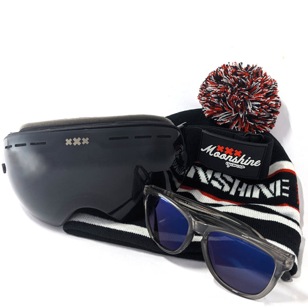 Moonshine Brand pack 2 - Moonshine eyewear