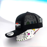 Moonshine Eyewear LTD Snapback - Moonshine eyewear