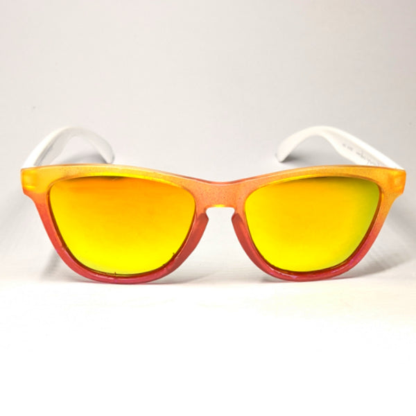 ReMix 2.0 Orange mixer - Moonshine eyewear