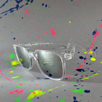 ReMix Second Life - Crystal Clear special edition moonshine-eyewear