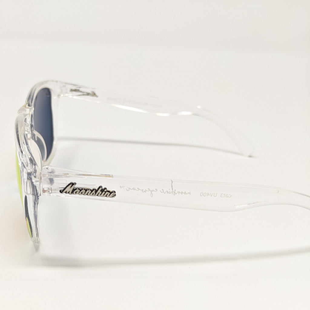 ReMix 2.0 - SR Red mirror - Moonshine Eyewear