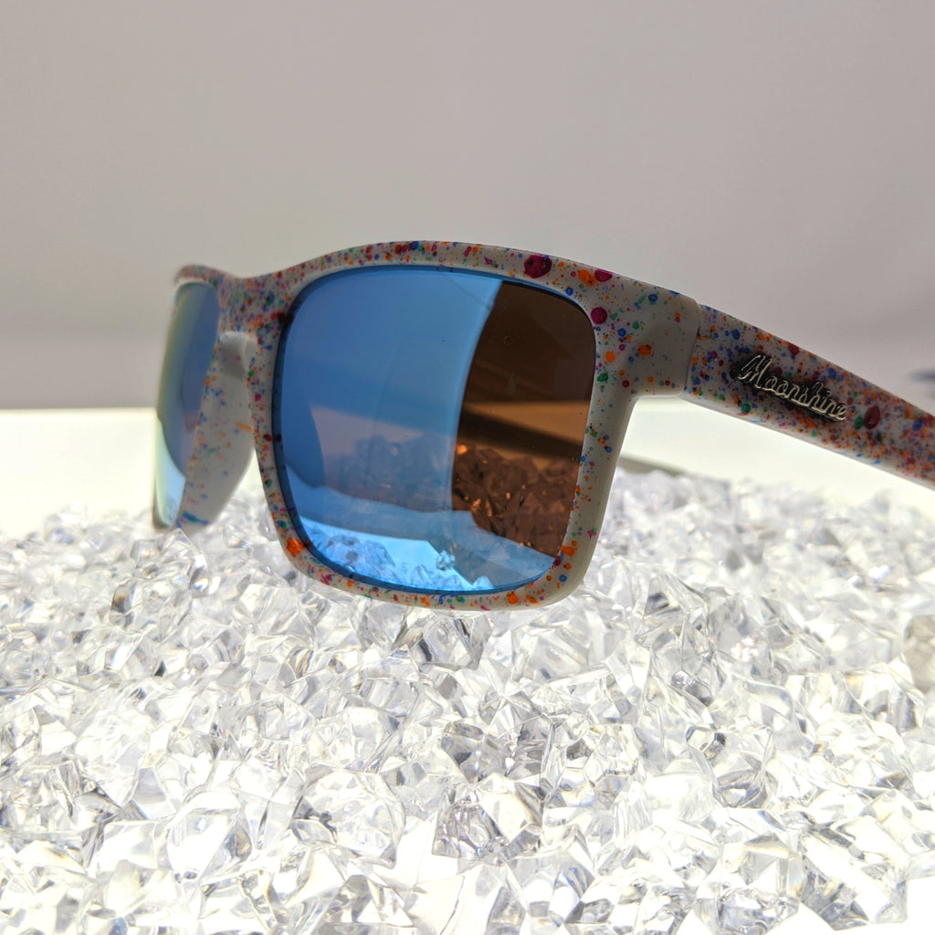ReMix 2 - EVO - Spray booth/custom run - Moonshine Eyewear