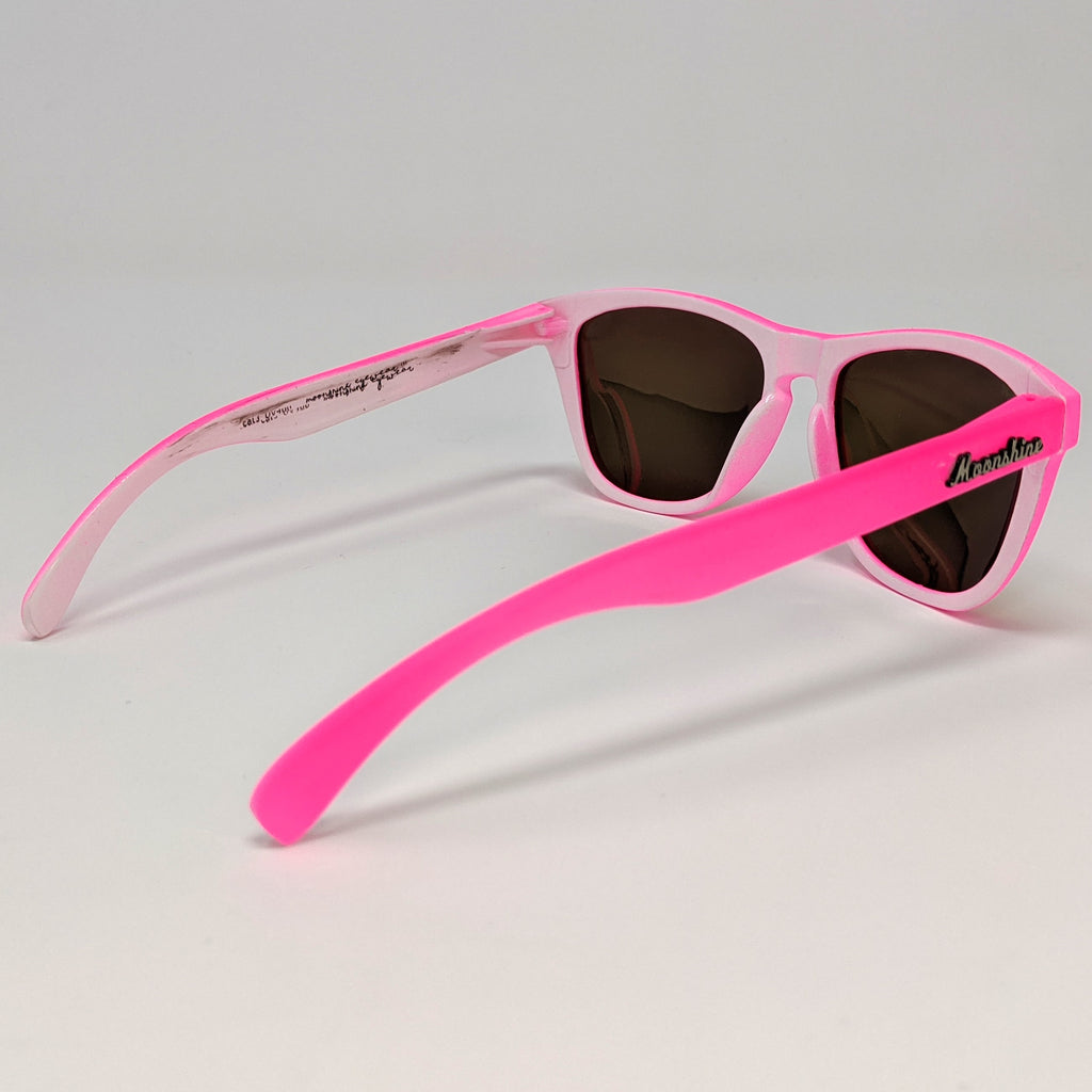 ReMix 2.0 Bubble Gum Flouro - Moonshine Eyewear