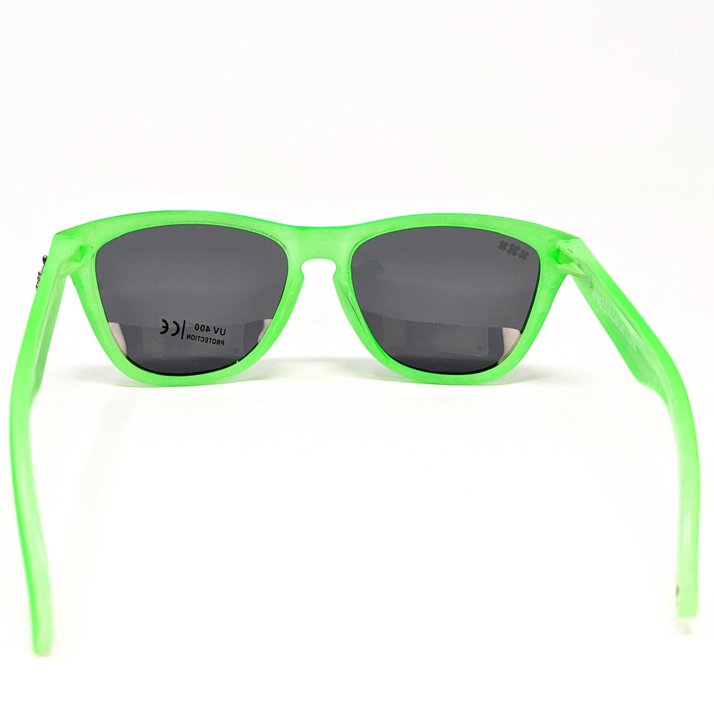 ReMix 2.0 Green Flouro - Moonshine Eyewear