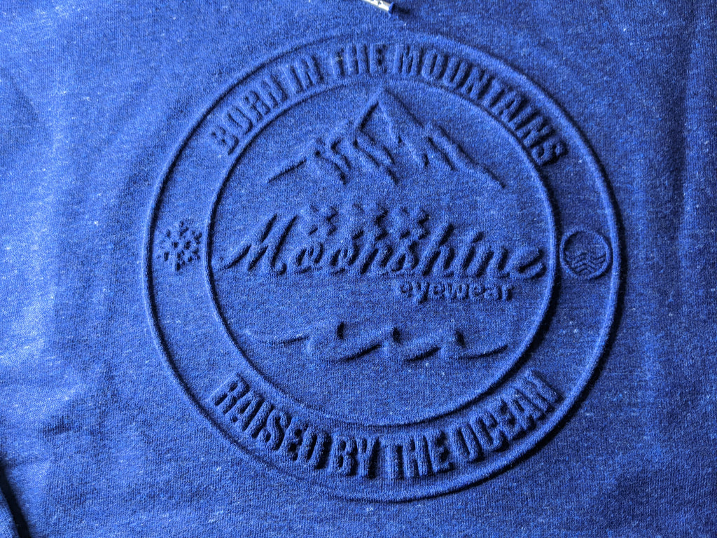 The Legend Hoody - Moonshine Eyewear