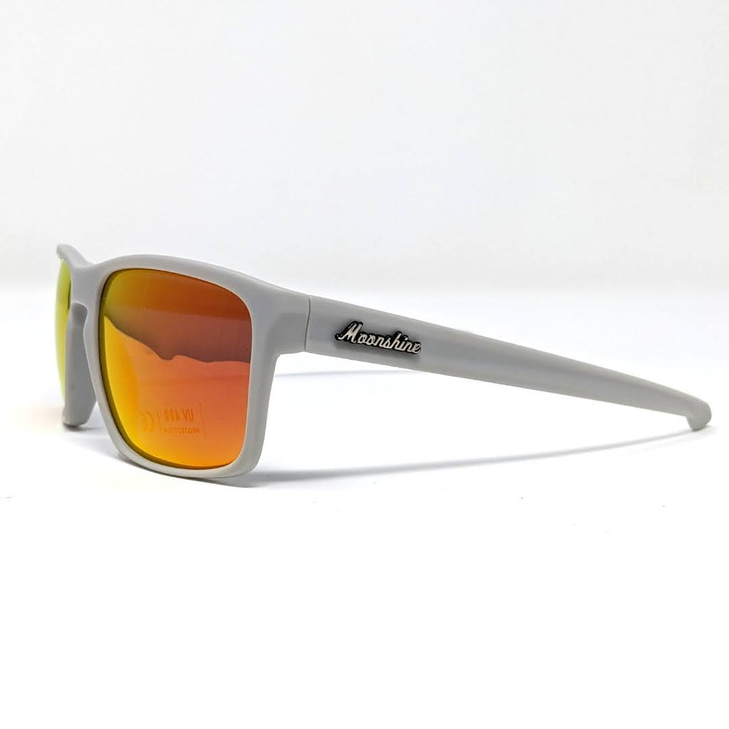 ReMix 2 - EVO - Apex/Red - Moonshine Eyewear