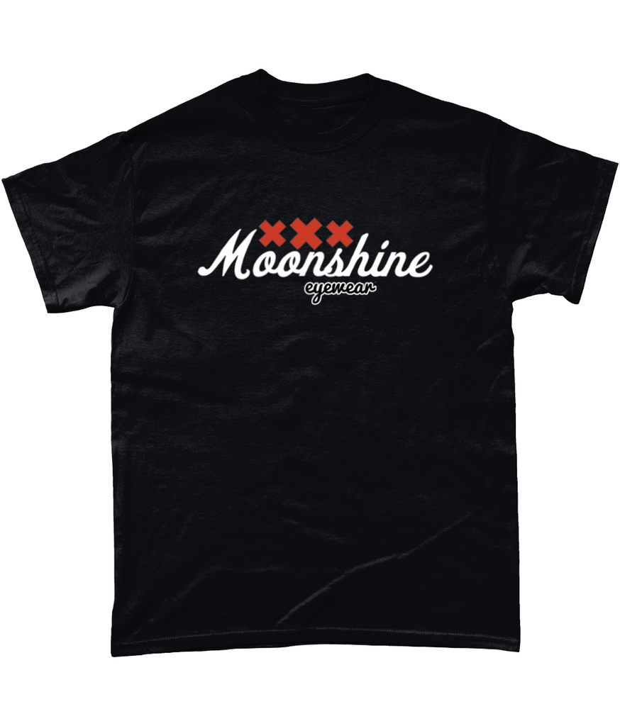 Moonshine XXX Pure T-Shirt - Moonshine Eyewear