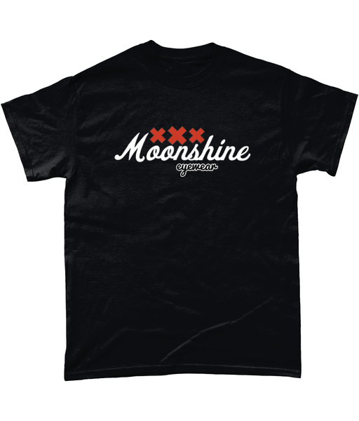 Moonshine XXX Pure T-Shirt moonshine-eyewear