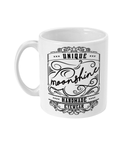 Moonshine ceramic mug - Moonshine eyewear