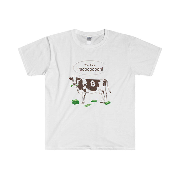 Feed the Beast Tee - General Crypto Store