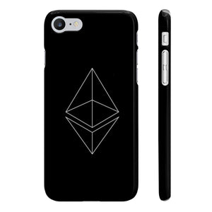 ETH Symbol Phone Case - General Crypto Store