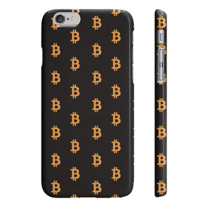 Bitcoin Symbol Phone Case - General Crypto Store