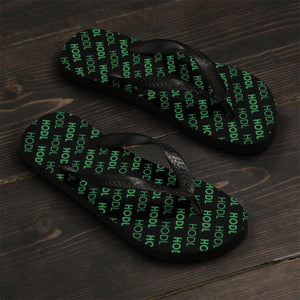 HODL Flip Flops - General Crypto Store