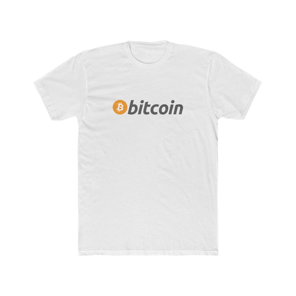 Bitcoin Tee by General Crypto Store