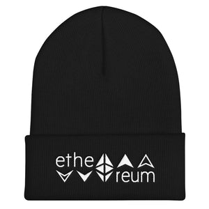 Assemble Ethereum Beanie - General Crypto Store