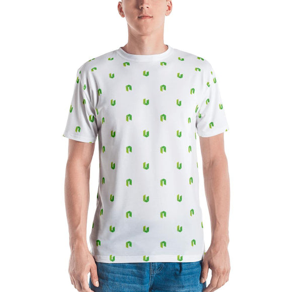Neo Pattern Tee - General Crypto Store