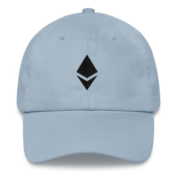 ETH Symbol Hat - General Crypto Store