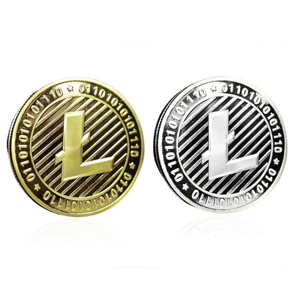 Metal Litecoin - General Crypto Store